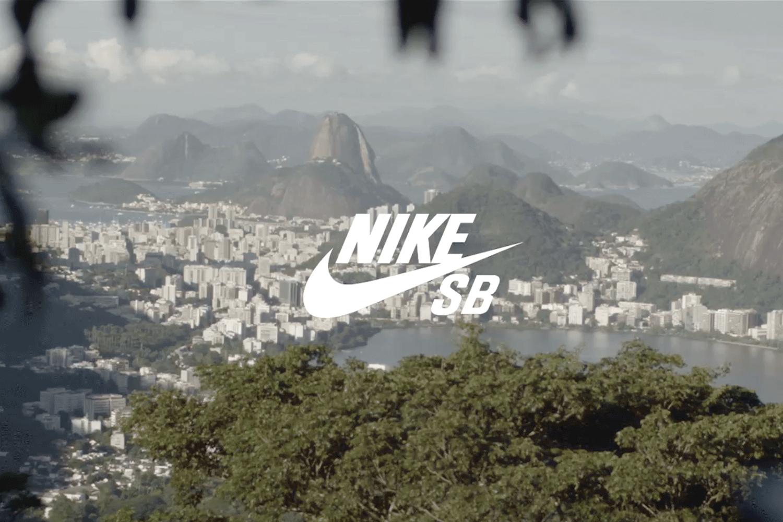 Nike SB - Brotherhood
