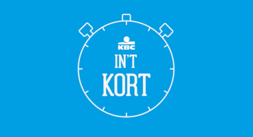 KBC - KBC in 't kort