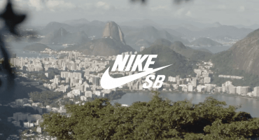 Nike SB - Brotherhood