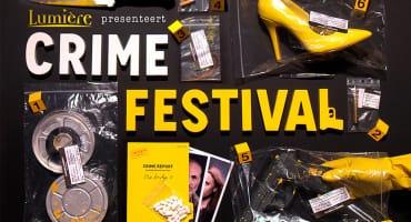 Lumière - Crime film festival