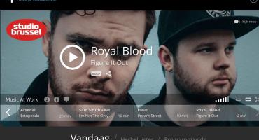 VRT - Radio+