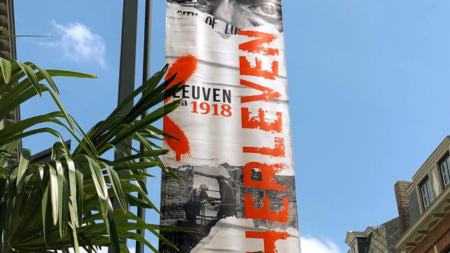 Herleven, Leuven na 1918